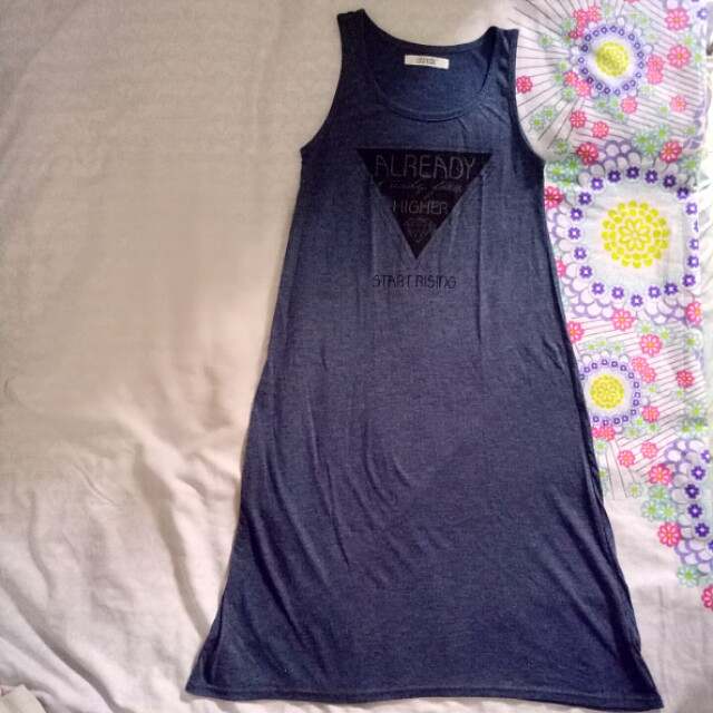 Long dress/Casual/Summer outfit