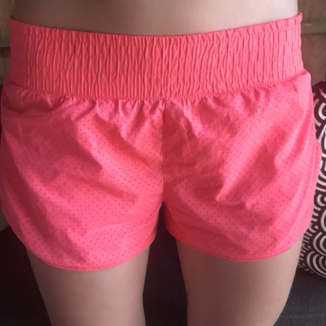 Lorna Jane shorts