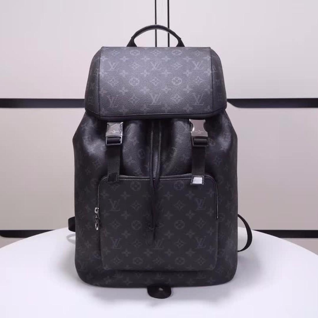 d2cf663f76e0 LV Zack Backpack