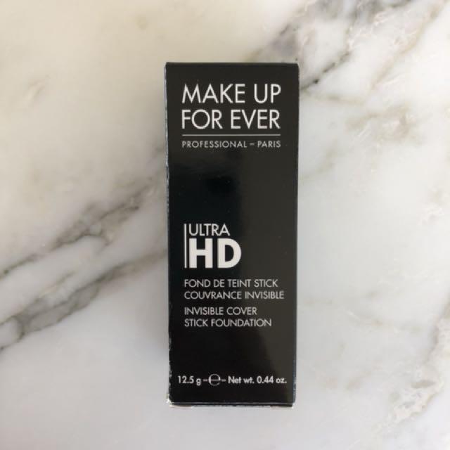 Makeup forever stick foundation cream contour