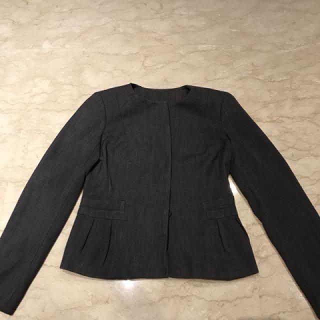 mastina work blazer