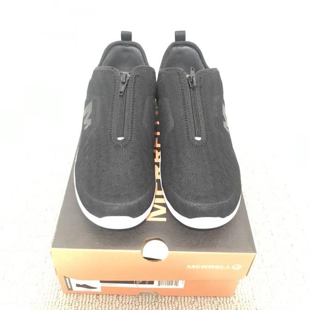 Merrell Getaway Civet Z Black Shoes