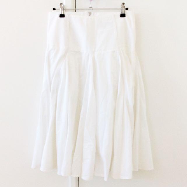 Midi Skirt Size 6