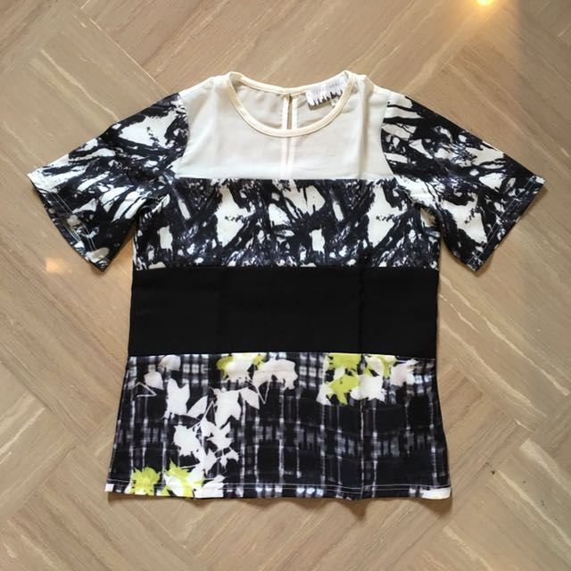 Milly & Charlotte Top