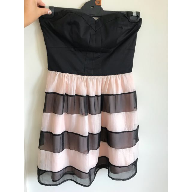 My Year 6 Formal Dress Womens Fashion Clothes On Carousell