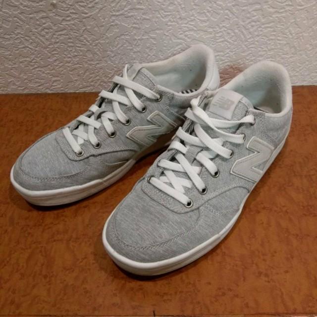 New Balance CRT300 休閒鞋