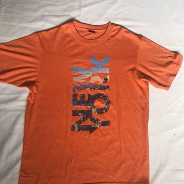 New tork shirt