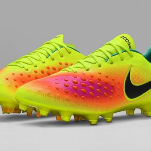 fb77d3c2d2af Nike Magista Opus 2 FG Boots