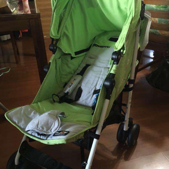 Njoy嬰兒多功能推車