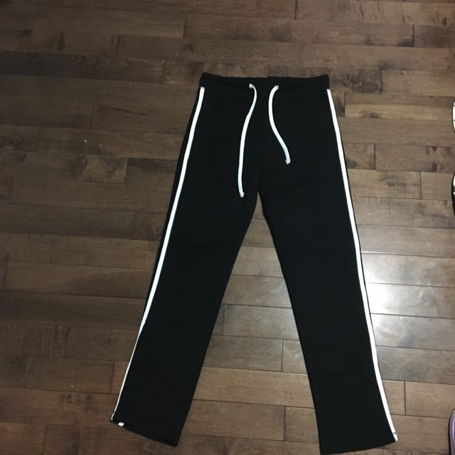 Pants Size L, waist 30 inches