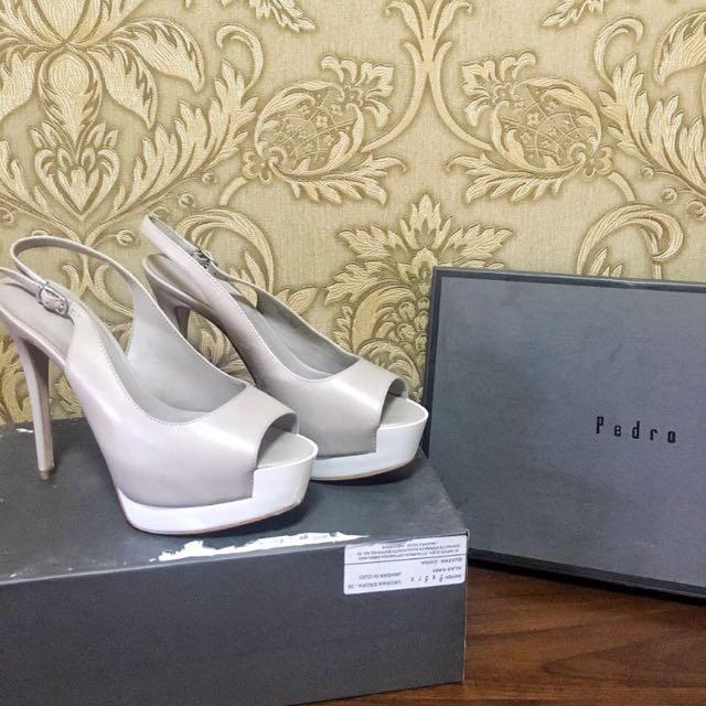 Pedro shoes 👠