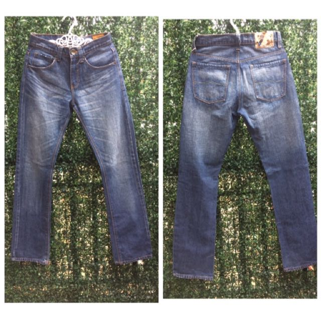 Preloved Bench jeans