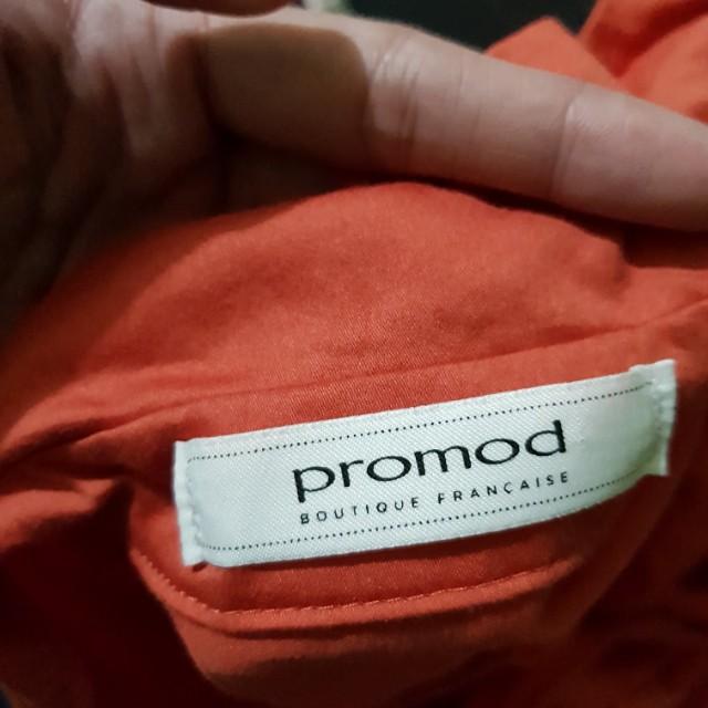 Promod spring dress