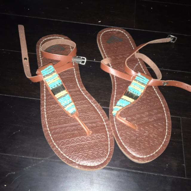 Roxy Thong Sandals