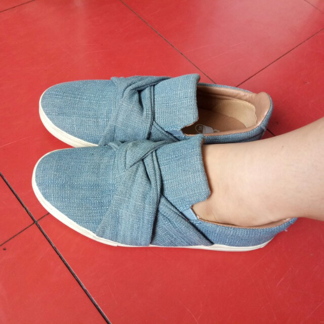 Rubi Denim Shoes
