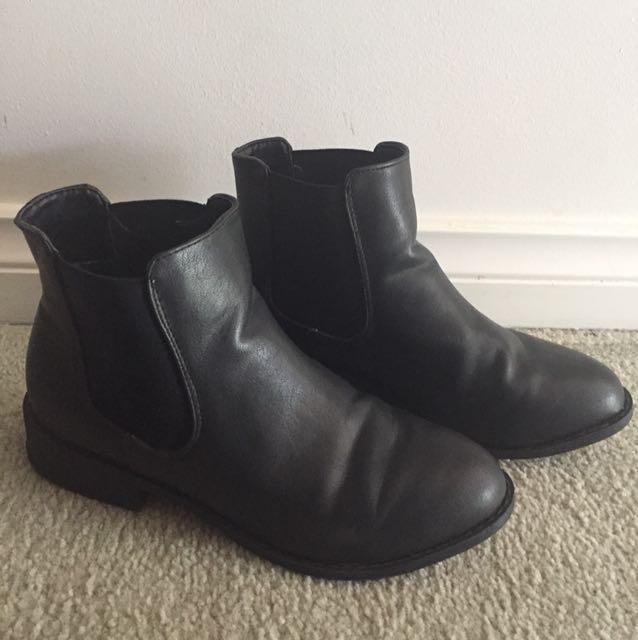 Rubi shoes boots
