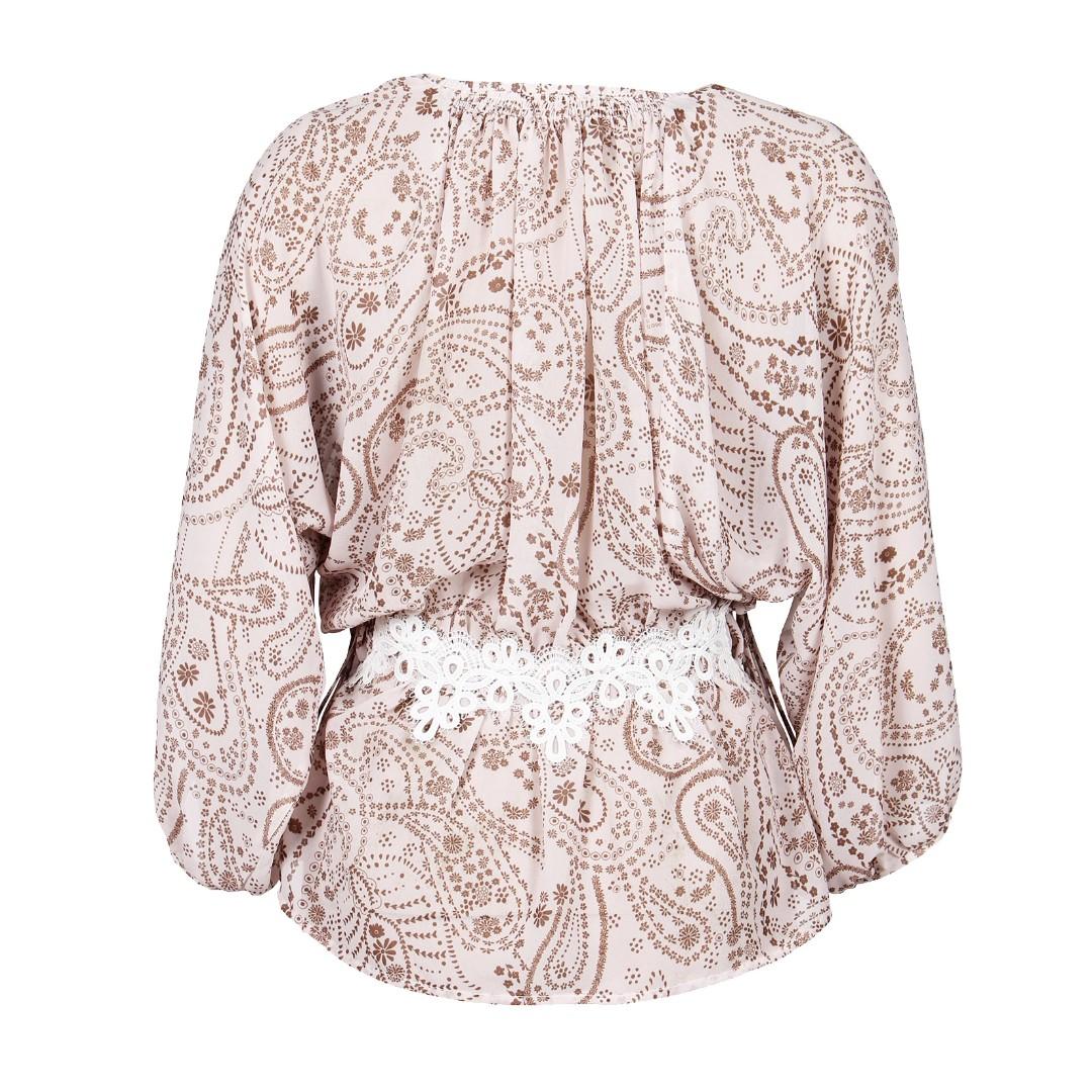 RUBY blouse //
