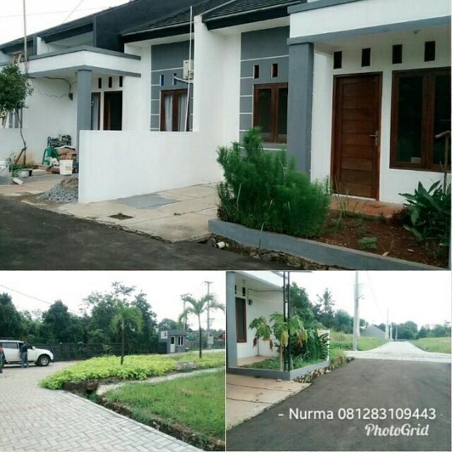 Rumah 300 Jutaan Setu Bekasi Free Biaya2 DP 5%