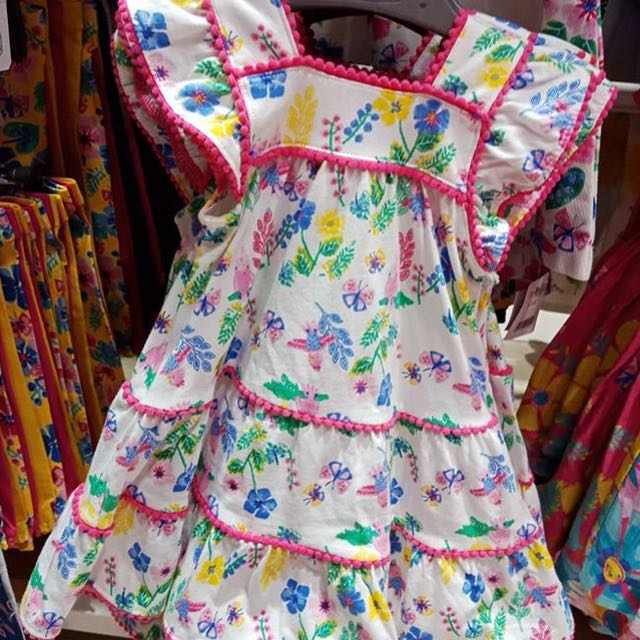 SALE! New Mothercare Dress