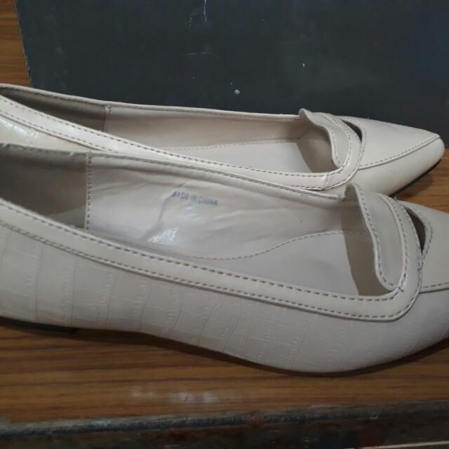 Sepatu TX Sz 36