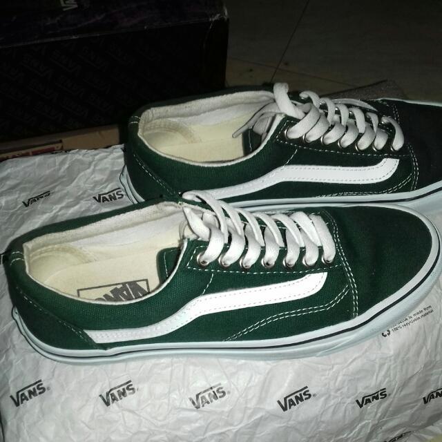 1f650e4531 Sepatu Vans Old Skool