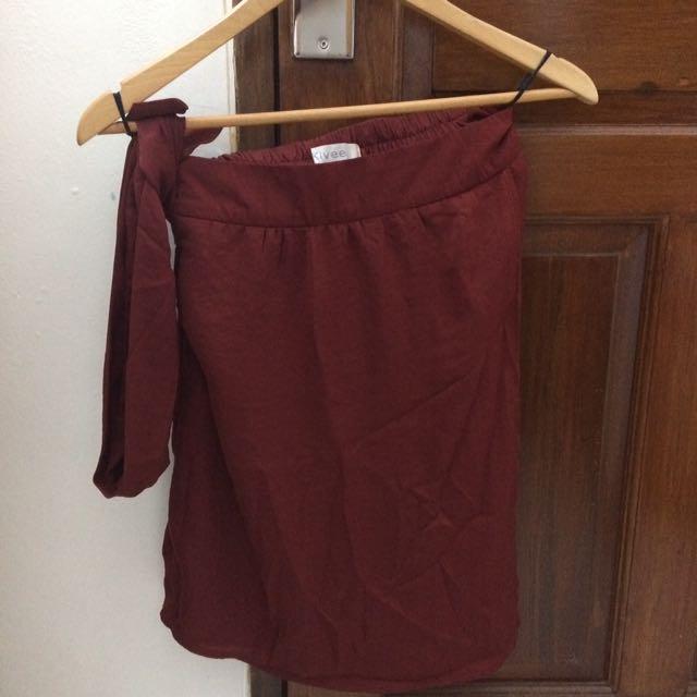 Shanghai Skirt