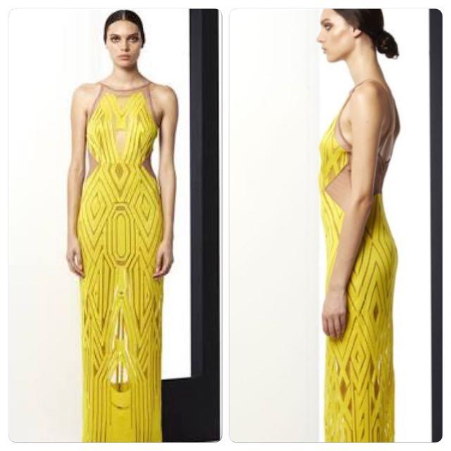 Shona Joy The Desired maxi dress