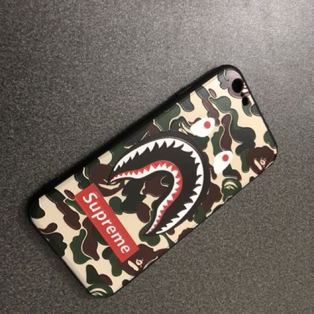 best sneakers f4815 180ed Supreme Case iPhone 6