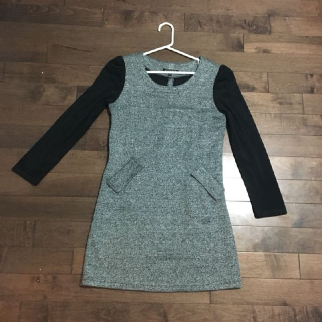 Sweater dress Size M
