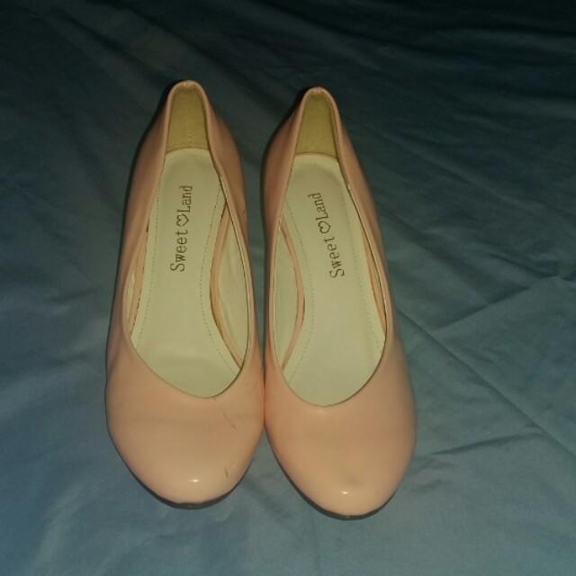 Sweet ❤ Land shoes