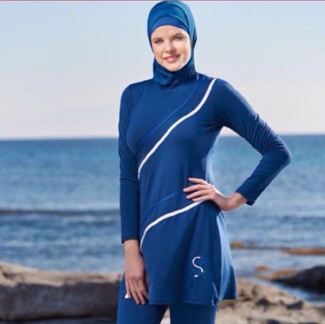 Swimsuit/activewear
