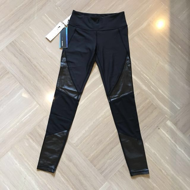 Thrive Active Tone It Up Legging Size S