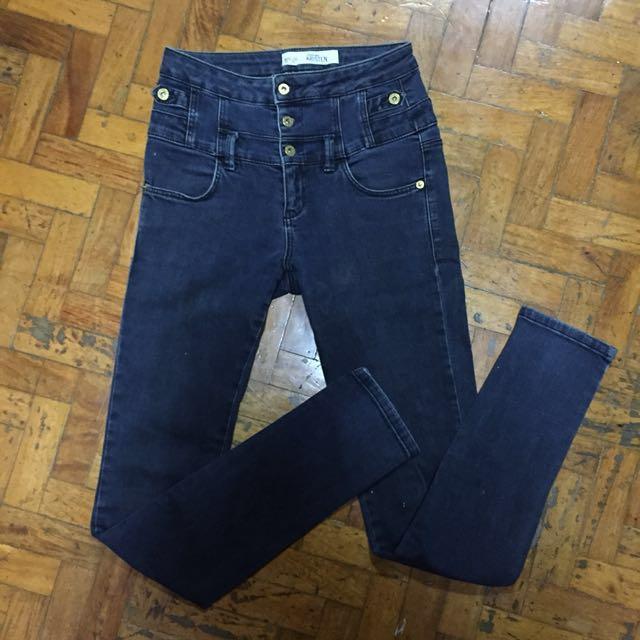 Topshop Kristen Jeans
