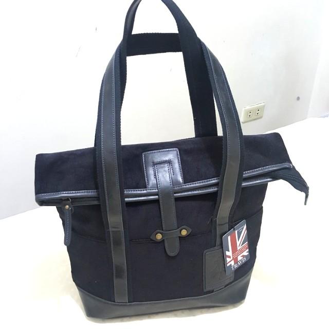 TRAVIS JAPANESE BRAND BAG