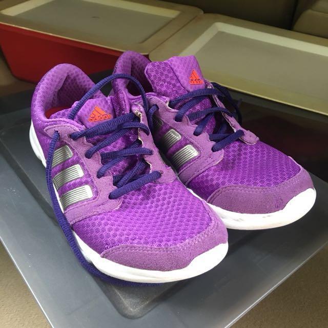 TURUN HARGA : Adidas shoes ori