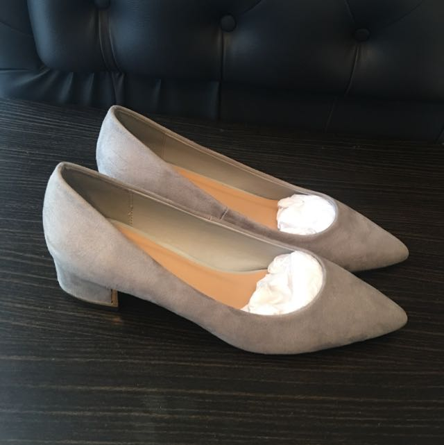 URBAN&CO Shoes Ozzy gray Size 37