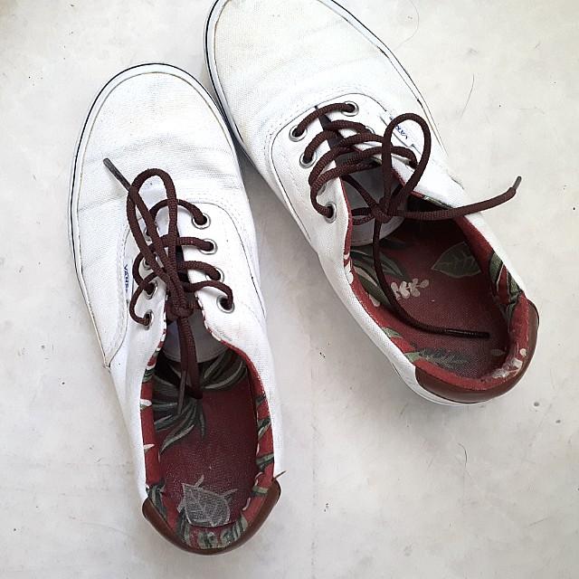 Vans sneakers / slip ons