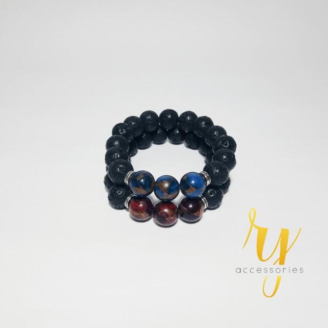 You Complete Me Bracelets