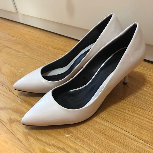 Zara Heels- size 38