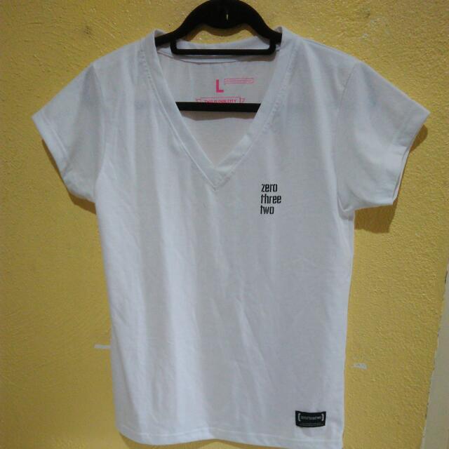 Zero Three Two Shirt