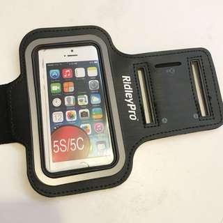 iPhone 5S/5C armband wristband