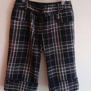 🚚 全新 - 五分褲,休閒褲
