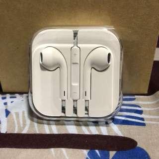 iPhone 3.5 有線耳機