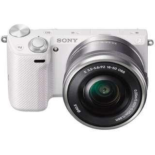 Sony NEX -5T