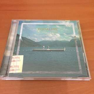 Kodaline In A Perfect World Deluxe Edition