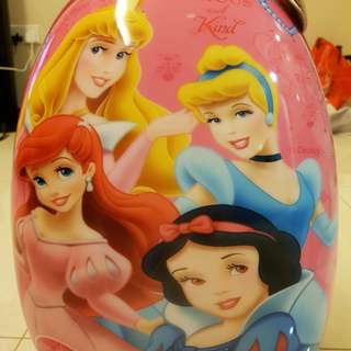 Pre Loved Kid's Trolley Bag