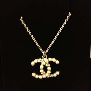 Chanel Necklace 頸鍊