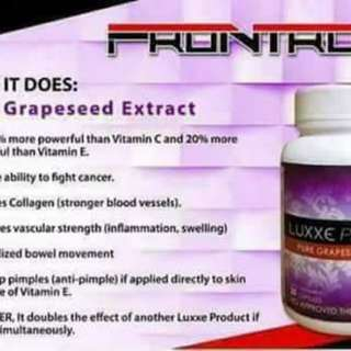 Luxxe protect