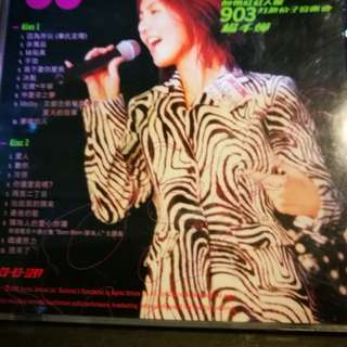 cd楊千嬅