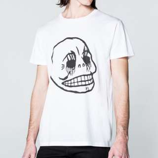 Authentic cheap monday standard tee